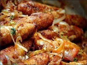 الدجاج الإيطالي بصلصة الطماطم والبهارات
