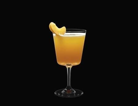عصير المانجو والعسل