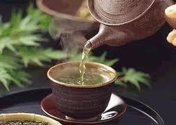 شاي أخضر باليانسون