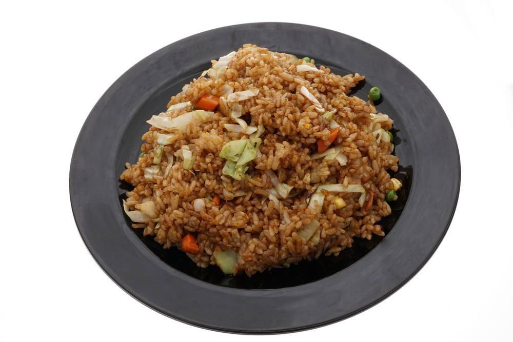طريقة عمل الأرز بالصويا صوص الصيني