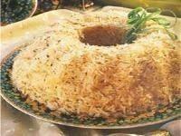أرز بسمتي بالشعيرية