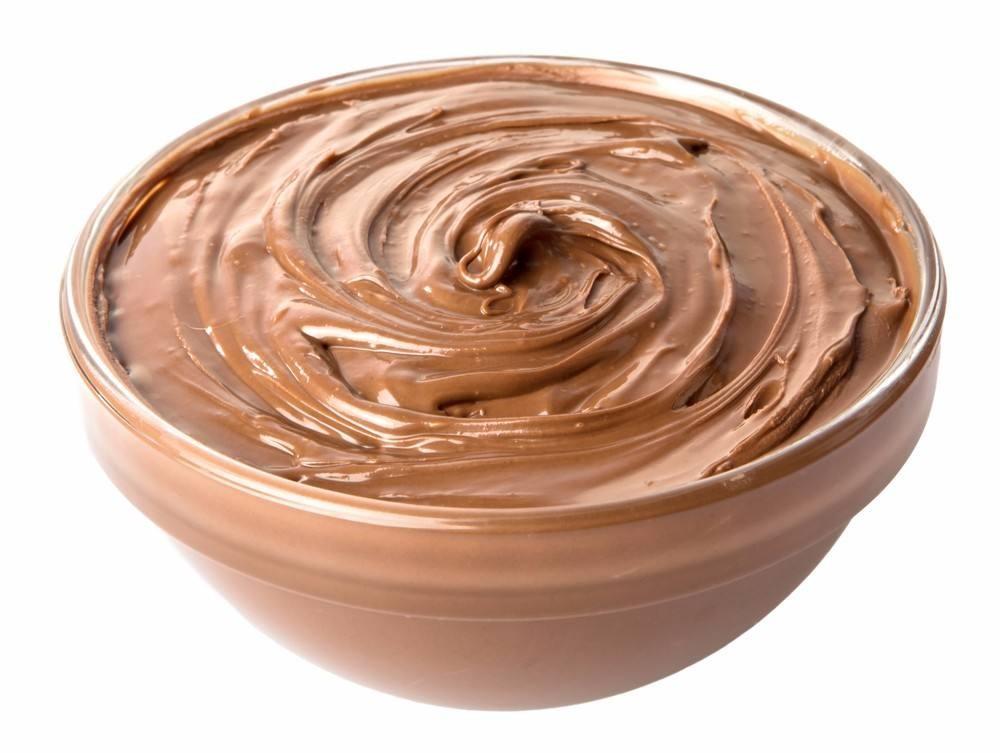 طريقة عمل الشيكولاتة الكريمي