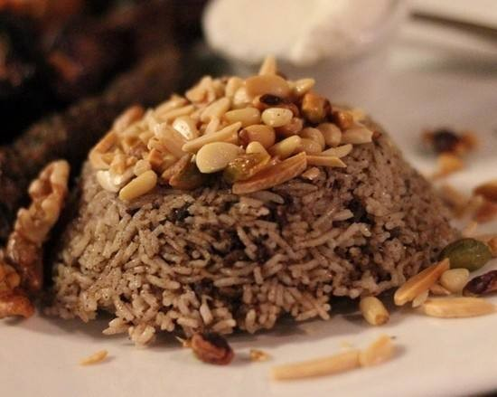 الأرز اللبناني