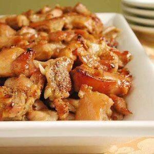 روستو الدجاج بالبطاطس