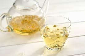 شراب البابونج بالعسل